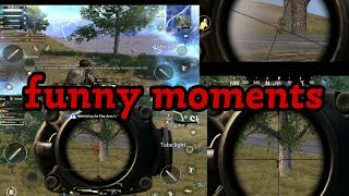 PUBG  Funny moment with friends gameplay Tamil | Tricky Tamizha |