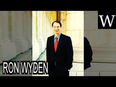 RON WYDEN - WikiVidi Documentary