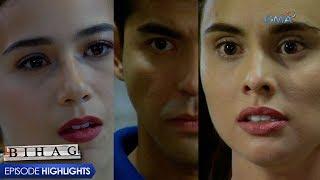 Bihag: Buking ka na, Brylle! | Episode 25
