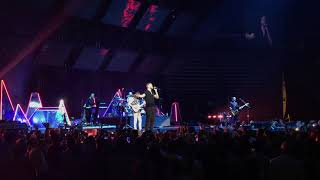 Imagine Dragons- Demons- T-Mobile Arena, Las Vegas