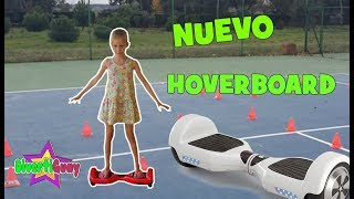 Hoverboard SPEED TEST