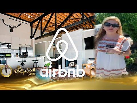 WS Karen Told Airbnb Tenants That She Didn't Like Sistas