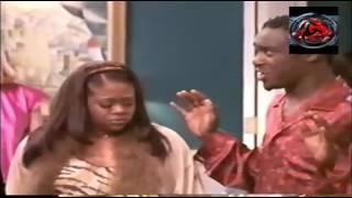 Moesha 22  - Moesha Season 5 Episode 22 Arriving Right On Q full episodes