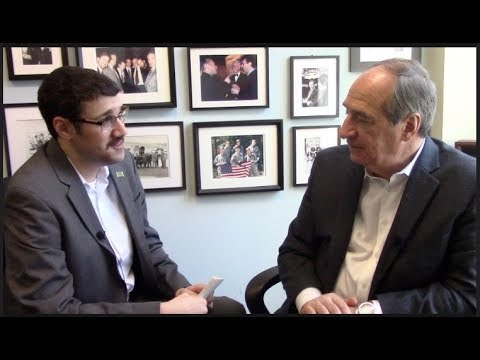 One-on-One with Multiple Tony Award Winning Broadway Producer Albert Nocciolino