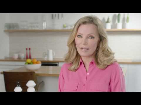 Cheryl Ladd's Cataracts Perspective: ''If You're a Caregiver, Get Their Eyes Checked''