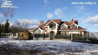 Дом в КП Ваутутинки, 760 кв.м, 45 соток(, 2011-11-21T20:54:52.000Z)