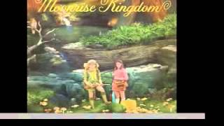 Moonrise Kingdom Soundtrack: The Heroic Weather-Conditions of The Universe, Part 2: Smoke/Fire