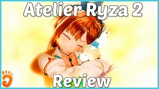 Review: Atelier Ryza 2: Lost Legends & the Secret Fairy (Reviewed on PS4/Switch, also PS5 and Steam) (Video Game Video Review)
