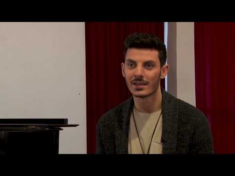 Հարցազրույց Սուրեն Պողոսյանի հետ/Suren Poghosyan Interview With Davit Muradyan