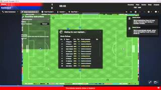 Football Manager 2013 | Stoke City - A New Way of Football S01 E02