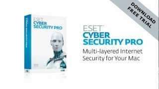 ESET Cyber Security Pro with Parental Control adds layers of protection to your Mac thumbnail