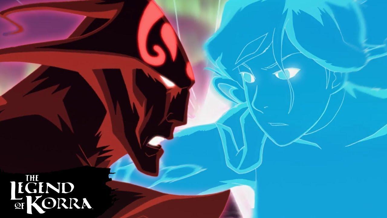 Download Avatar Korra vs. Vaatu 💥 Full Fight   The Legend of Korra