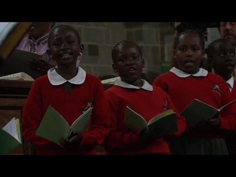 Carnage au Westgate: Nairobi prie pour les victimes