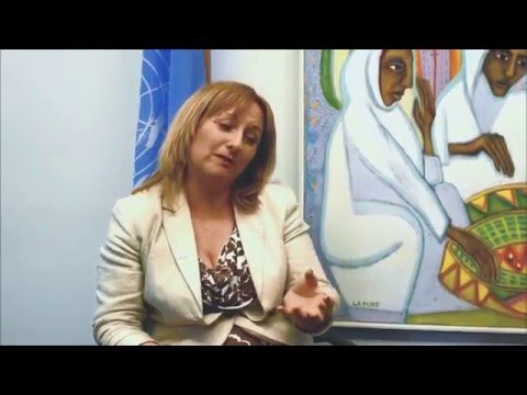 iKNOW Politics Interview with Dr Lisa Cameron
