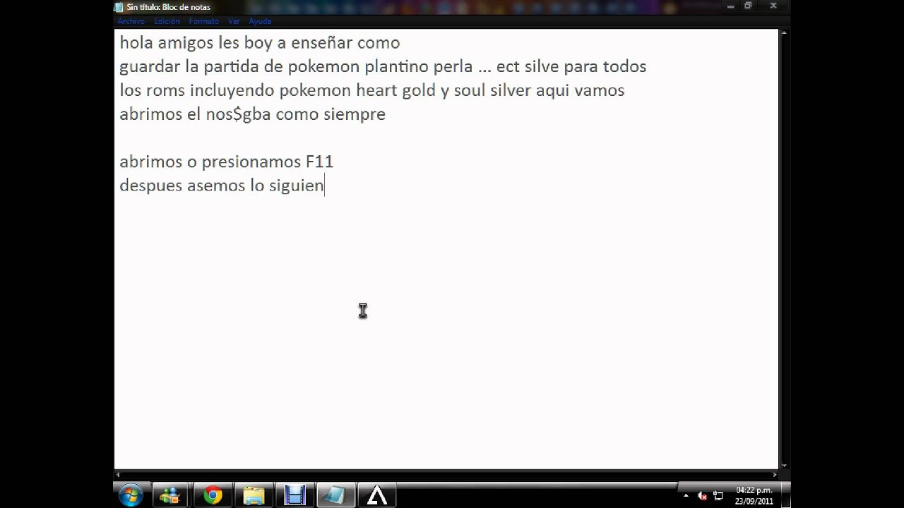 partidas guardadas de pokemon platino ds