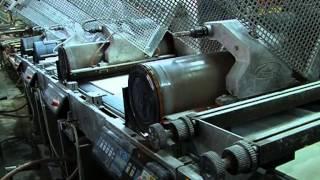 видео: Производство керамогранита