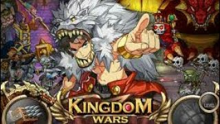 Kingdom Wars Unlimited Mod Apk