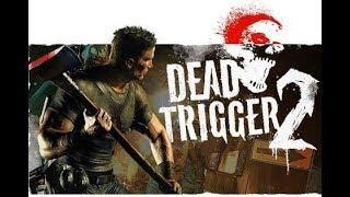 Dead Trigger 2 Hack Mod Apk Mayo 2018(mediafire)