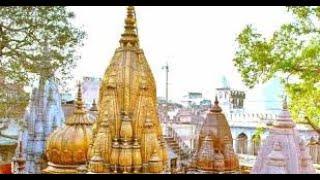 TOP HINDU HOLY PLACE- KASHIVISHWANATH |VARANASI-BANARAS