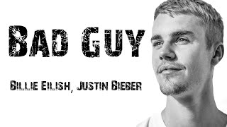 Baixar Bad Guy - Billie Eilish, Justin Bieber [ Lyrics ]