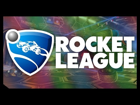 Rocket League #1 - I can has Friend [1440p/60]