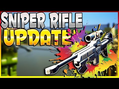 NEW UPDATE! SNIPER RIFLES & CITY CONQUEST! - Brick Rigs Multiplayer Gameplay - Multiplayer Conquest!