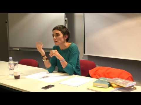 GRICE - B. Zitouni : L'écoféminisme, un mouvement contestataire plutôt qu'une théorie