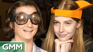 Worst 90s Fashion Trends - RANKED by : Good Mythical Morning