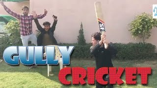 GULLY CRICKET   Round2hell   R2H   Funny video   vines 2018