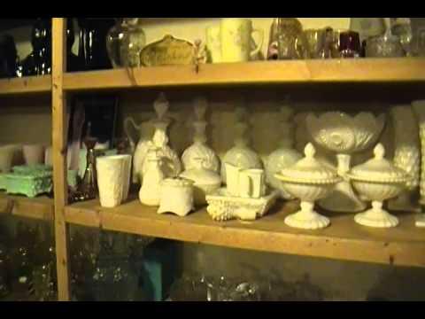 Fostoria Glassware Sale
