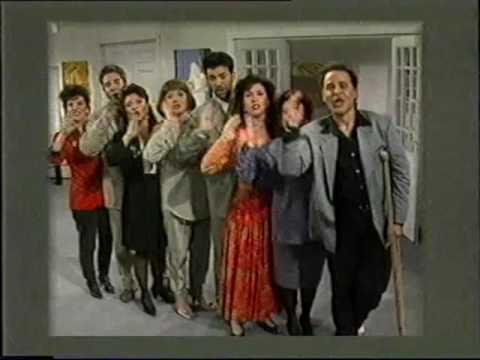 1993 Διαφημισεις MEGA channel