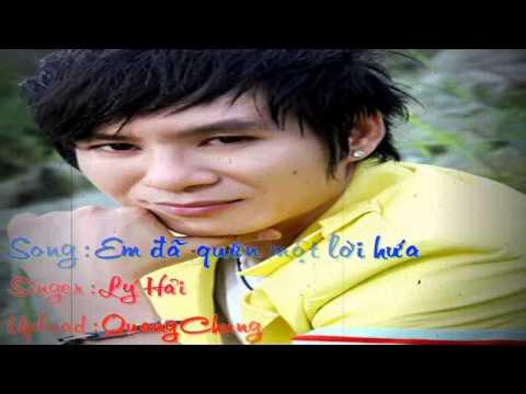 Mình Tuyết - Đừng Hứa Với Em (Huỳnh Nhật Tân) PBN 89 from YouTube · Duration:  4 minutes