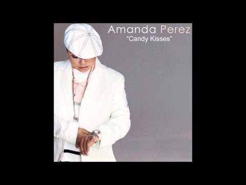Amanda Perez - Candy Kisses (Slowed Down)