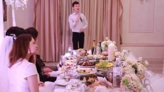 Гость поет на свадьбе 17.04.16 Банкетный зал ресторан Арт Холл(, 2016-04-17T23:58:01.000Z)