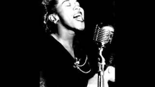 I Could Write A Book - Sarah Vaughan