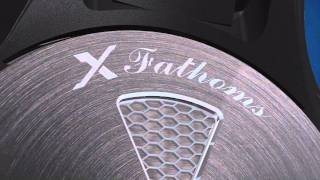X FATHOMS - WORLD PREMIERE LAUNCH - OCTOBER 25 - DUBAI (TEASER 4)