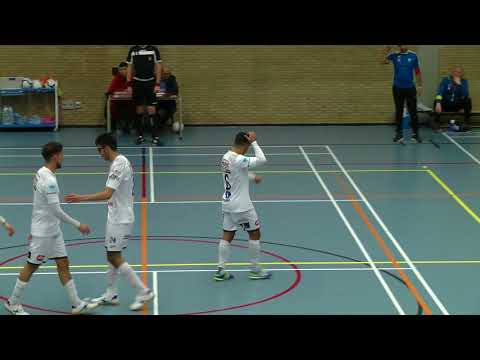 United Schoten  vs FT Antwerpen verslag Sportbeat