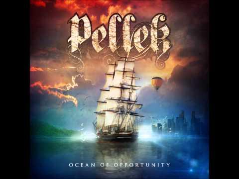 PelleK - The Last Journey (Norwegian Metal)