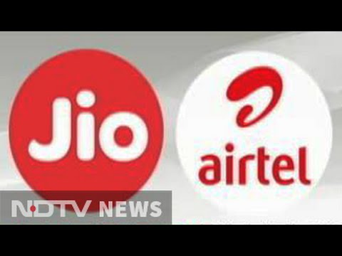 Reliance Jio, Airtel trade charges over interconnection issue