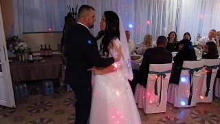 Первый танец на свадьбе 2018 Запорожье тамада ведущая Мария