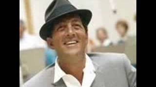 Dean Martin - Who was that lady?