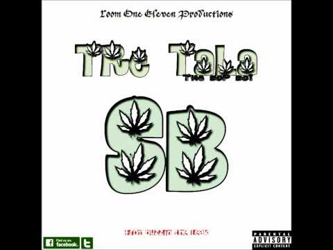 Tre Tala ft. Swagg Herre - I Need Smoke Break (s.b.)