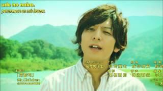 Opening de Osozaki no Himawari Tema: Anata ni Artista: MONGOL800 In...