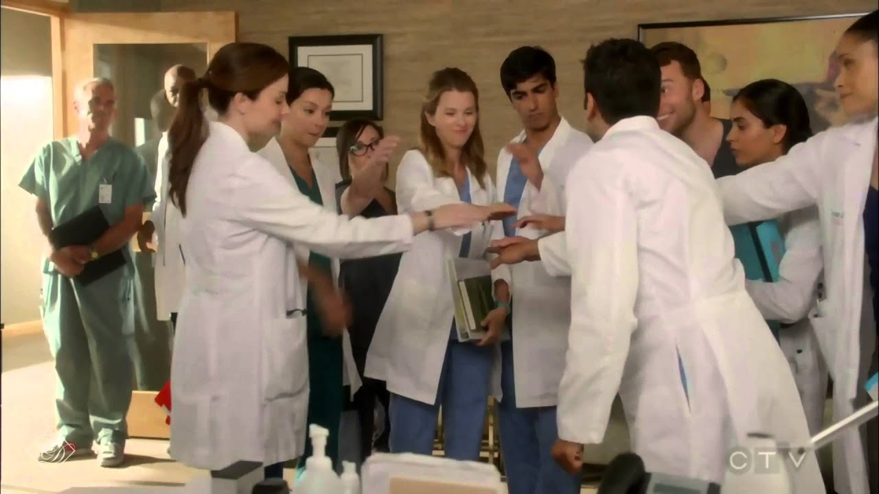 """Download Preview: Saving Hope - """"Waiting on a Friend"""" (4.08)"""