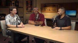 The Rock & Siri, iOS 10.3.3, iPhone 8 | Macworld Podcast Ep: 566