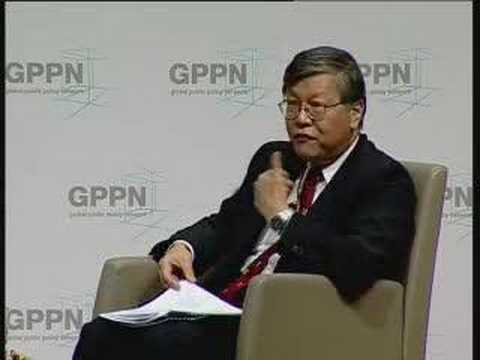 Globalizing Asia or Asian Globalization? - Pt 2
