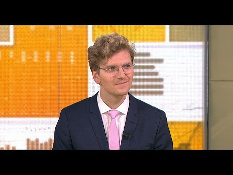 Martin Chorzempa discusses the challenges for China's newly appointed central bank governor