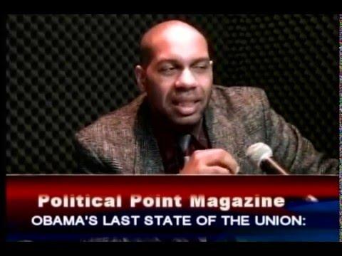 Political Point Magazine (1/18/2016)
