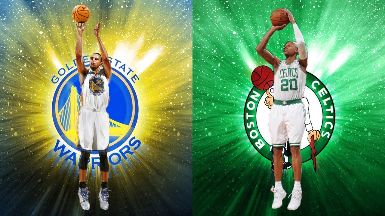 Ray Allen和Curry誰的3分球更準?Kobe和歐尼爾的答案出奇一致!
