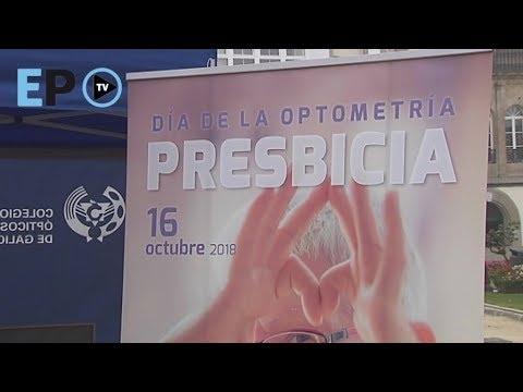 Lugo celebra el Día de la Optometría